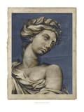 Sculptural Renaissance I Reproduction procédé giclée par Ethan Harper