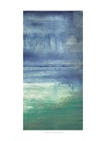 Blue Bayou II Prints by Jennifer Goldberger