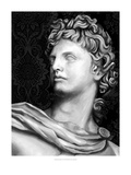 Ornate Sculpture II Giclee Print by Ethan Harper
