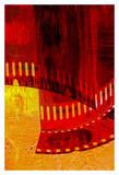 Films IV Poster by Jean-François Dupuis