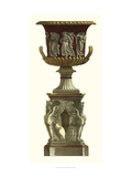 Piranesi Vase on Pedestal I Prints by Giovanni Battista Piranesi