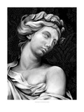 Ornate Sculpture I Giclee Print by Ethan Harper