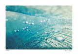 H2O 4 Giclee Print by Florence Delva