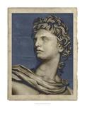 Sculptural Renaissance II Reproduction procédé giclée par Ethan Harper