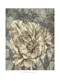 Tulip and Wildflowers IX Art by Jennifer Goldberger
