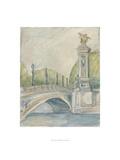 View of Paris V Prints by Ethan Harper
