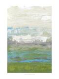 Heather Seas I Kunstdrucke von Jennifer Goldberger