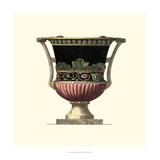 Large Giardini Urn I Giclee-tryk i høj kvalitet af Giovanni Giardini