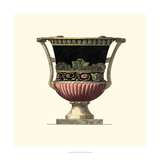 Giovanni Giardini - Large Giardini Urn I Obrazy