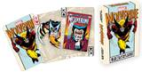 Wolverine Playing Cards Playing Cards