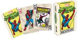 The Amazing Spiderman Playing Cards Playing Cards