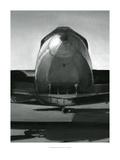Ethan Harper - Vintage Flight II - Art Print