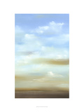 Skyscape II Poster by Jennifer Goldberger