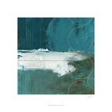Seabound II Kunstdrucke von Erica J. Vess