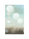 Dewdrops I Giclee Print by Jennifer Goldberger