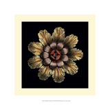 Small Classic Rosette II Giclee Print by Vision Studio