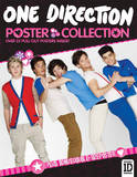 One Direction 1D Poster Book Posters