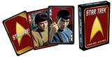 Star Trek Playing Cards Playing Cards