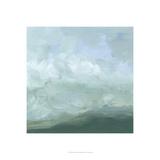 Mountain Mist I Poster von Ethan Harper