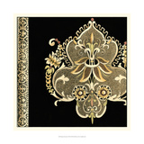 Regal Adornment I Giclee Print by Chariklia Zarris
