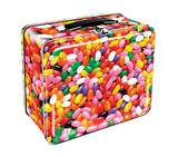 Jelly Beans Tin Lunch Box Lunch Box