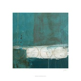Seabound I Poster von Erica J. Vess