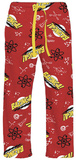 Lounge Pants: The Big Bang Theory - Bazinga! Paidat