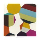 Poly-Rhythmic III Art by Erica J. Vess