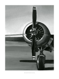 Ethan Harper - Vintage Flight I Plakát