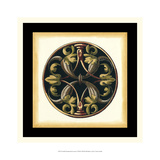 Small Ornamental Accents I Giclee Print by Vision Studio