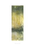 Treeline Abstract II Giclee Print by Jennifer Goldberger