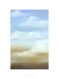 Skyscape I Prints by Jennifer Goldberger