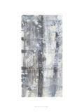 Grey Matter I Posters by Jennifer Goldberger