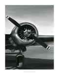 Ethan Harper - Vintage Flight III Plakát