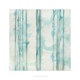 Visible Sound II Poster von Jennifer Goldberger