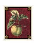 Pomme De Hubbardston Giclee Print by D'Avoine Pierre