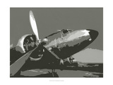 Classic Aviation I Prints by Ethan Harper