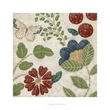 Valentine Tapestry II Giclee Print by Chariklia Zarris