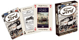 Ford Heritage Playing Cards Playing Cards
