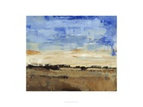 Open Range I Giclee Print by Tim O&#39;toole
