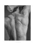 Male Nude II Print by Ethan Harper