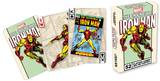The Invincible Iron Man Playing Cards Baralho