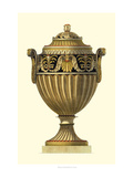 Empire Urn III Prints by  Vision Studio