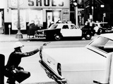 1965 Watts Riots Photographic Print