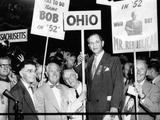 1952 Republican National Convention Photographic Print