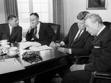 1963 Test Ban Treaty Photo