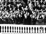 Dwight Eisenhower First Inauguration Photographic Print