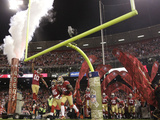 Candlestick Park NFL: San Francisco 49ers Take the Field Photo by Tony Avelar