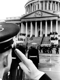 President Eisenhower's Funeral Photographic Print