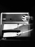 Xerox 813, the First Desktop Plain-Paper Copiers Introduced in 1963 Photo